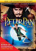 Peter Pan Live , Bruce Campbell