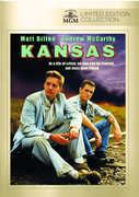 Kansas , Matt Dillon