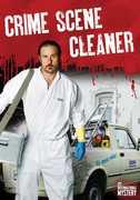Crime Scene Cleaner Season 1 , Bettina Stucky