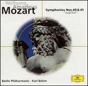 Symphonies 40 & 41 - Eloquence , Berlin Philharmonic Piano Trio