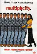 Multiplicity , Michael Keaton