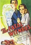 The Fatal Witness , Evelyn Ankers