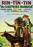 The Lightning Warrior , Frankie Darro