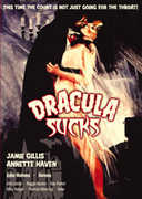 Dracula Sucks , Jamie Gillis