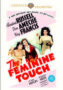 The Feminine Touch , Rosalind Russell