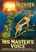 His Master's Voice , Thunder the Dog