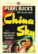 China Sky , Randolph Scott