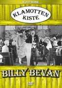 Billy Bevan