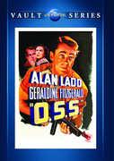O.S.S. , Alan Ladd