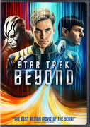 Star Trek Beyond , Chris Pine