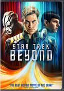 Star Trek Beyond , Chris Pine