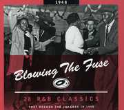 28 R&B Classics That Rocked The Jukebox 1948 , Various Artists