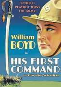 His First Command , William Boyd