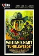 Tumbleweeds , William S. Hart