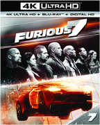 Furious 7 , Tyrese Gibson