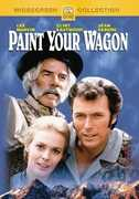 Paint Your Wagon , Lee Marvin