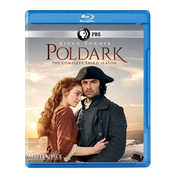 Poldark: The Complete Third Season (Masterpiece) , Aidan Turner