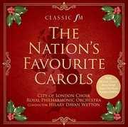 Nations Favourite Carols [Import]