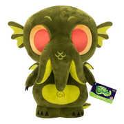 FUNKO PLUSH: SuperCute - Cthulhu (Dark Green) 12