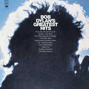 Greatest Hits , Bob Dylan