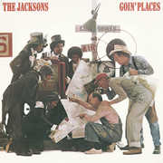 Goin' Places , The Jacksons