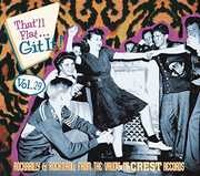 That'll Flat Git It 29: Rockabilly & Rock From the Vaults of Crest , Various Artists