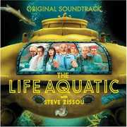 The Life Aquatic With Steve Zissou (Original Soundtrack)
