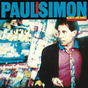 Hearts And Bones , Paul Simon