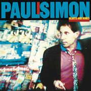 Hearts And Bones , Paul Simon
