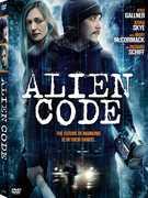 Alien Code , Azura Skye
