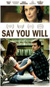 Say You Will , Israel Broussard
