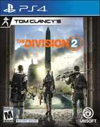 Tom Clancy's The Division 2 for PlayStation 4