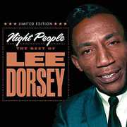 Night People: The Best Of Lee Dorsey , Lee Dorsey