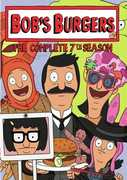 Bob's Burgers: The Complete 7th Season , H. Jon Benjamin
