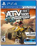 ATV Drift & Tricks - Definitive Edition