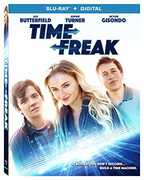 Time Freak , Asa Butterfield