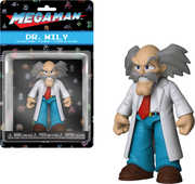 FUNKO ACTION FIGURE: Mega Man - Dr. Wily