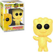 FUNKO POP! CANDY: Sour Patch Kids - Yellow