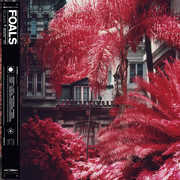 Everything Not Saved Will Be Lost (part 1) , Foals