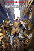 Evil At Baldur's Gate (Dungeons & Dragons, D&D)