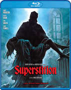 Superstition , James Houghton