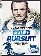 Cold Pursuit , Liam Neeson