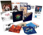 The Studio Recordings 1967-74 , Traffic