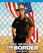 The Border , Jack Nicholson