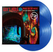 Bring On The Music - Live At The Capitol Theatre:2 , Gov't Mule
