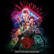 Stranger Things 3 (original Score From Netflix Series)