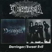 Derringer/ Sweet Evil [Import]