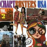 Chartbusters USA 2 /  Various [Import] , Various Artists