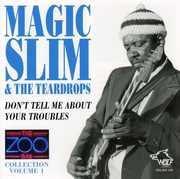 Zoo Bar Collection, Vol. 1 , Magic Slim