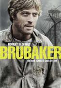 Brubaker , Robert Redford